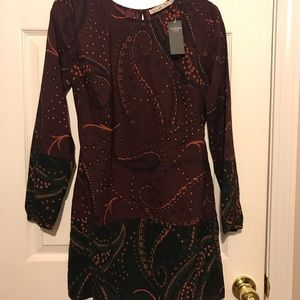 Abercrombie and Fitch dress size small nwt